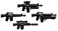 M16バンドルパック