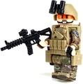 US Army OCP 82nd Airborne