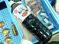 マルイのうすくち醤油(混合)1000ml