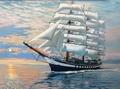 【6-2】A2 Square 帆船