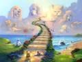 【3-2】天国に続く階段 癒し系