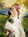 【1-6】A3 Square 子猫を愛でる天使