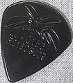 SCALE CHIP ジャズ型Lサイズ LJ-0156F(6ナイロン・黒)