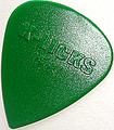 ティアドロップ R1-TYPE(ジュラコン・緑)