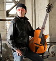 アーティスト・ピック Hiro Yamanaka(ジャズ型)