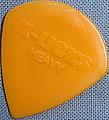 ジャズ型 ROUND-J/HEAVY(ジュラコン・オレンジ)