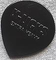 レインドロップ O-TYPE(6ナイロン・黒)