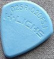 ジャズ型 020FSJ(ジュラコン・水色)