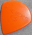 ジャズ型 STANDARD-J(ポリカーボネイト・オレンジ)