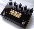 Inner Bamboo Bass Instruments Bass Pre Amp II (B-II)