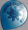 SCALE CHIP レインドロップ (クリアLPB)