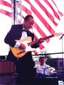 アーティスト・ピック Yasu Nakajima(ジャズ型)