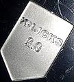 ホームベース型 HB-HARD TYPE(ポリカーボネイト・マットクリア)