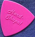 トライアングル Nylon Vintage - HARD SHAPE(6ナイロン・ピンク)