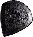 ジャズ型 ROUND-J(ポリカーボネイト・黒)