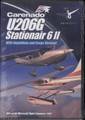 Carenado U206G Stationair 6 II (FS2004)