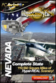 Download MegaSceneryEarth 2.0 Nevada(FSX)