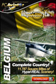 Download MegaSceneryEarth 2.0 Belgium(FSX)
