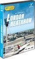 Airport London Heathrow XP(XPlane11)