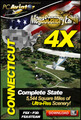 Download MegaSceneryEarth 4X Connecticut(FSX)