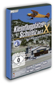 Small Airfields Switzerland X Part 3 (FSX/FS2004)