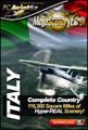 Download MegaSceneryEarth 2.0 Italy(FSX)