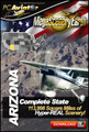 Download MegaSceneryEarth 2.0 Arizona(FSX)