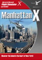 Manhattan X(FSX/FS2004)