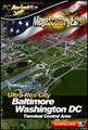 Download Ultra-Res Cities Baltimore/Washington DC(FSX)