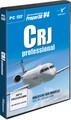 CRJ professional(P3D V4.5+)