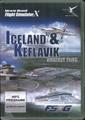 Iceland & Keflavik Scenery Pack (FSX)