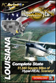 Download MegaSceneryEarth 2.0 Louisiana(FSX)