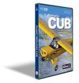 Flight Replicas Cub (FSX)