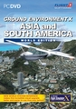 Ground Environment X Asia & South America World Edition (FSX)