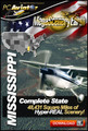 Download MegaSceneryEarth 2.0 Mississippi(FSX)