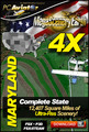 Download MegaSceneryEarth 4X Maryland(FSX)