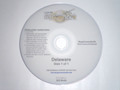 DVD-R MegaSceneryEarth 2.0 Delaware(FSX)