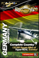 Download MegaSceneryEarth 2.0 Germany(FSX)