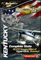 DVD-R MegaSceneryEarth 2.0 Kentucky(FSX)