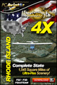 Download MegaSceneryEarth 4X Rhode Island(FSX)