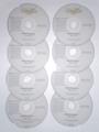 DVD-R MegaSceneryEarth 2.0 Washington(FSX)