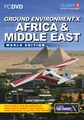 Ground Environment X Africa & Middle East World Edition (FSX)