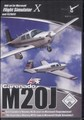 Carenado M20J Mooney (FSX/FS2004)