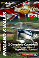 Download MegaSceneryEarth 2.0 England & Wales(FSX)