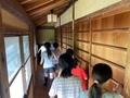 NM211 忍者屋敷キャンプ 8月21日〜8月22日(1泊2日)年長〜小学2年生