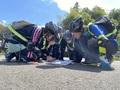 MS211 自転車チャレンジ!卒業キャンプ(3泊4日)