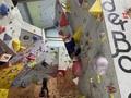 CA211とことんクライミングキャンプ! ボルダリング〜岩場へ 3年生〜6年生