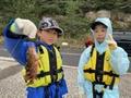 S0211 海釣りキャンプ 10月23日〜10月24日(1泊2日)1年生〜6年生