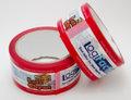 デジタル印刷OPPテープ「デジテープ」75mm×40m 100巻