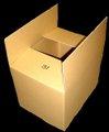 引越用シングルダンボール(大)160サイズ 10枚パック